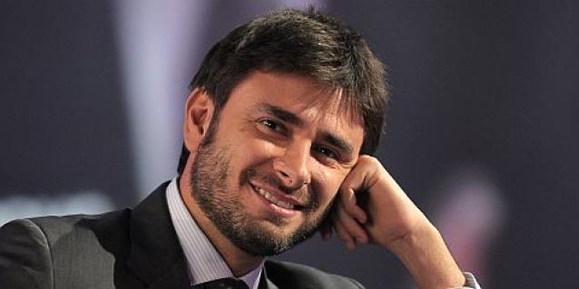 Alessandro Di Battista, deputato del M5S