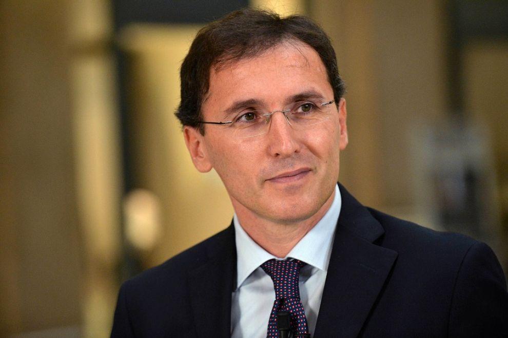 FRANCESCO BOCCIA - Membro della V Commissione (Bilancio, Tesoro e Programmazione) dal 21 giugno 2018