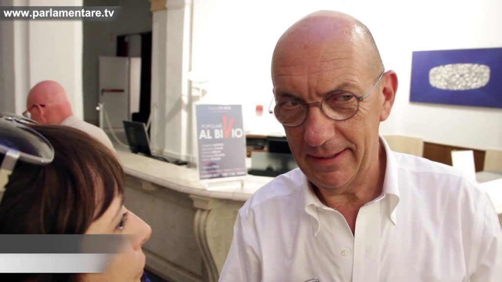 Marco Follini| Interviste| Parlamentare.tv