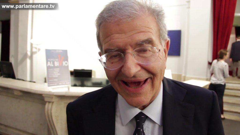 Cicchitto Fabrizio| Interviste| Parlamentare tv