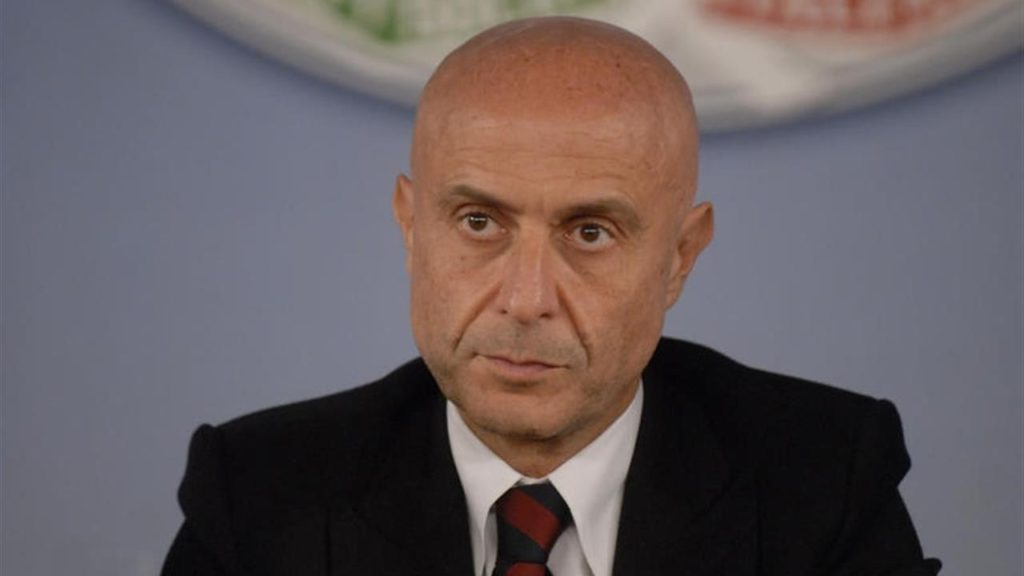 Marco Minniti | Parlamentare.tv