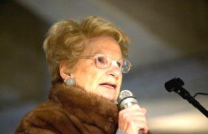 Mattarella nomina Liliana Segre Senatrice a vita|Parlamentare.tv|Blog