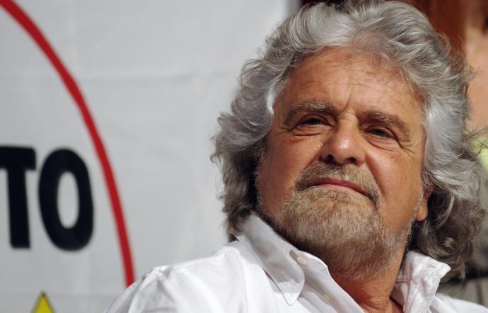 Grillo, M5S: l'unica forza politica nuova siamo noi|Parlamentare.tv|News