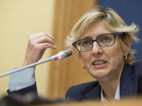 Giulia Bongiorno, Lega: se mi piacerebbe fare il ministro della Giustizia? Non spargiamo voci, non lo farò