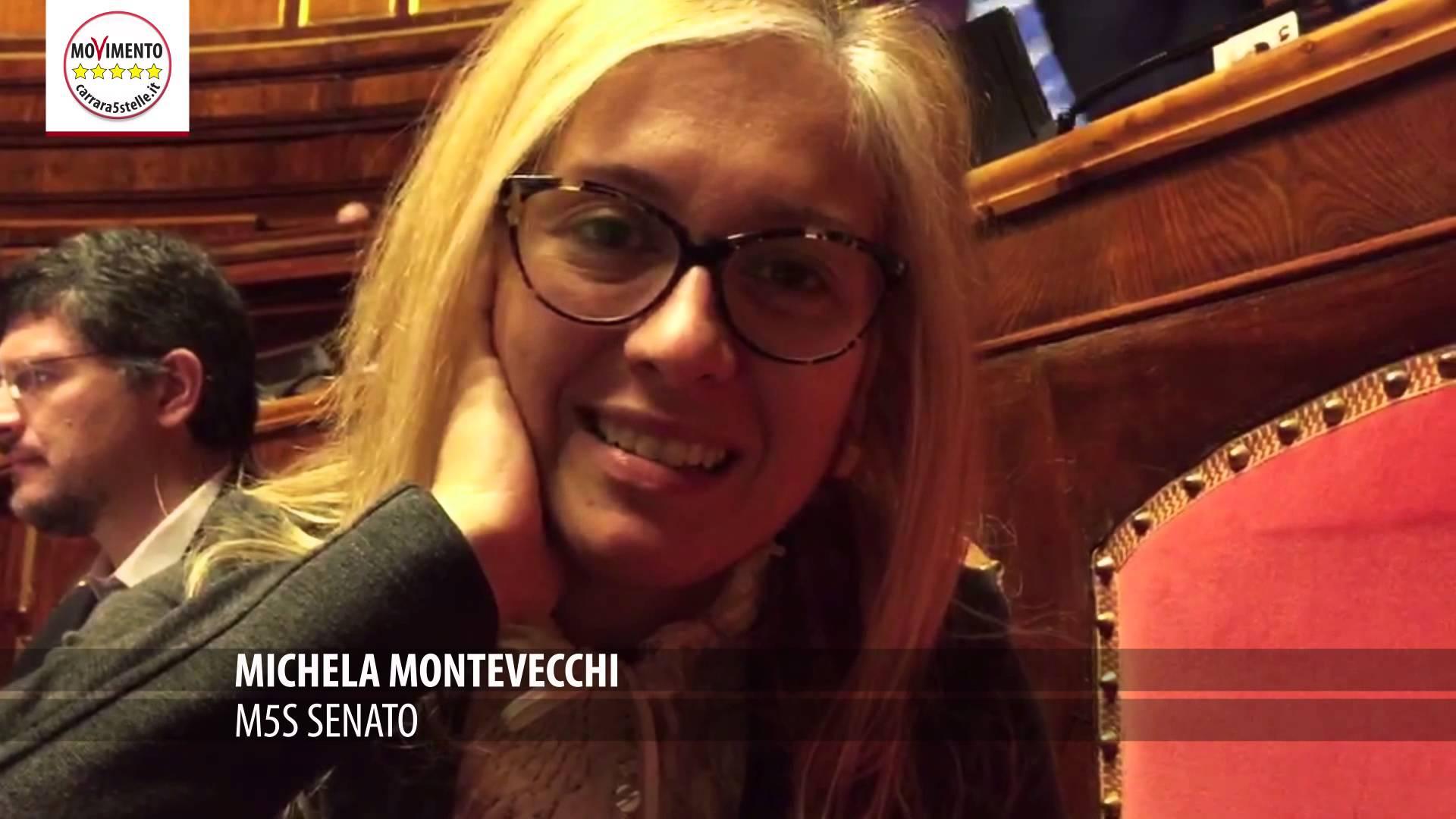 Politiche 2018: la lista del Movimento 5 Stelle.Michela Montevecchi sfida Errani e Casini