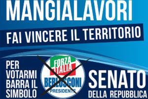 Parlamentare.tv realizza lo spot elettorale di Giuseppe Mangialavori, candidato senatore di Forza Italiaal Senato(sezione Calabria) alle politiche 2018.