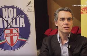 Massimiliano Maselli, candidato alla Regione Lazio, ai microfoni di Parlamentare.tv.