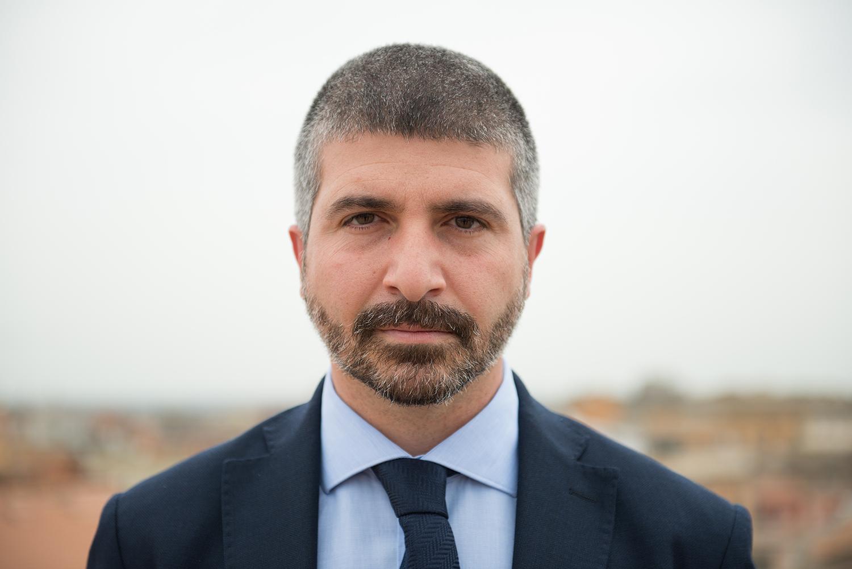 Di Stefano(CasaPound): pronti a sostenere un governo Salvini| News| Parlamentare.tv