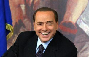 Silvio Berlusconi (FI)