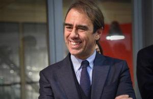 Andrea Cangini | Senatori | Parlamentare.tv