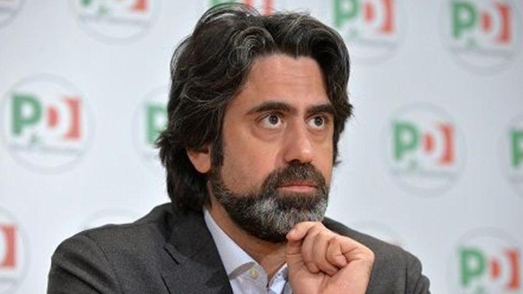 Francesco Bonifazi, PD| Senato | Parlamentare.tv