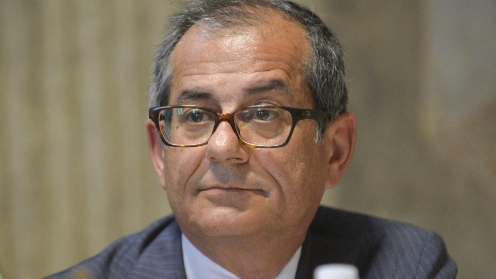 Il ministro dell'economia, Giovanni Tria, a margine dei lavori del G20 afferma che quest'ultimo ''e' stata un'occasione per spiegare le intenzioni del governo italiano.