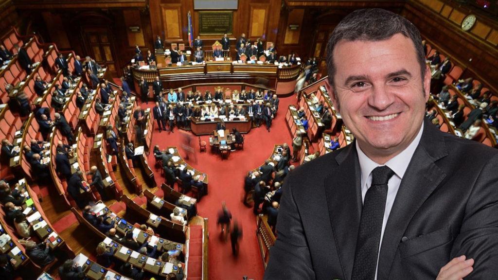 Centinaio Gian Marco | Senatori| Parlamentare.tv